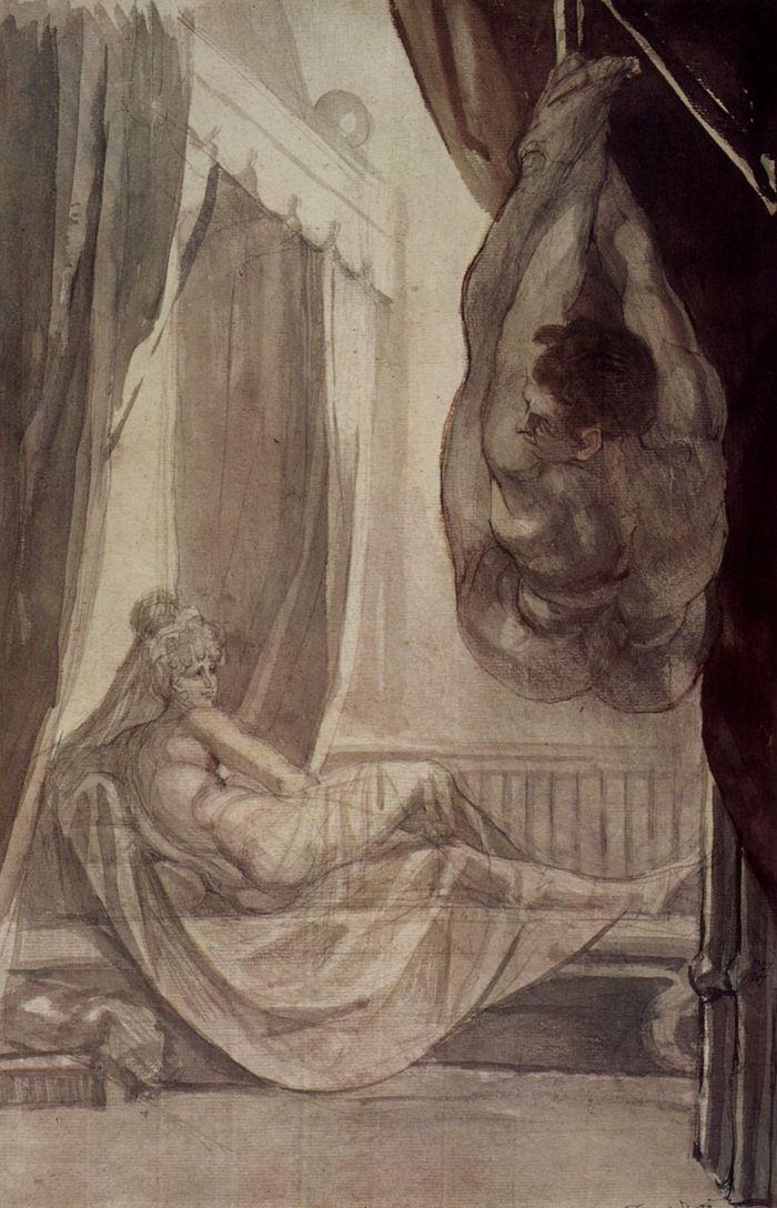 Siegfried and Kriemhild part 10