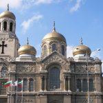Discover Varna