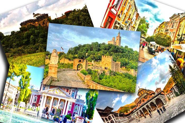 Tailor-made Bulgaria Tours