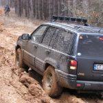 Jeep safari Bulgaria