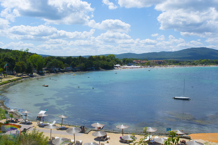 Bulgarian Coast